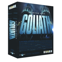 EastWest Goliath License