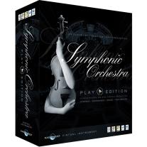 EastWest Symphonic Orchestra Gold Virtual Instrument