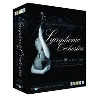 EastWest Symphonic Orchestra Silver Complete License