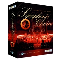 EastWest Symphonic Choirs License