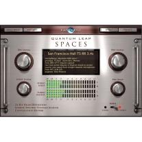 EastWest Quantum Leap Spaces Plug-In
