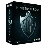 EastWest Ministry of Rock 2 License