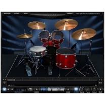 EastWest ProDrummer 2 Virtual Instrument