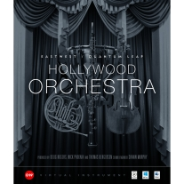 EastWest Hollywood Orchestra Gold Virtual Instrument
