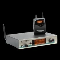 Sennheiser EW300IEM G3 B Wireless Monitoring System