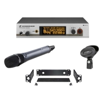 Sennheiser EW365G3G Hand Held Wireless System with ME865 Capsule