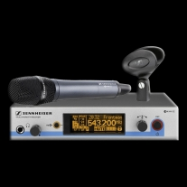 Sennheiser EW500935G3G Handheld Wireless System with E935