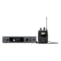 Sennheiser Ew IEM G4 Wireless Monitor System (A1: 470 to 516 MHz)