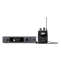Sennheiser Ew IEM G4 Wireless Monitor System (G: 566 to 608 MHz)
