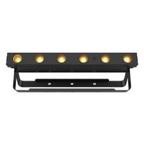 "Chauvet DJ EZlink Strip Q6 BT 19"" RGBA LED Bar"