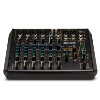RCF F10-XR 10-Channel Mixer w/ FX and Recording