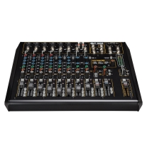 RCF F12-XR 12-Channel Mixer w/ FX and Recording