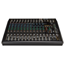 RCF F16-XR 16-Channel Mixer w/ FX and Recording