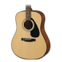 Yamaha F325D Dreadnaught Guitar Natural