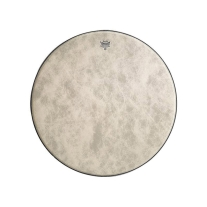 "Remo 22"" Fiberskyn 3 Bass Drum Batter Head"