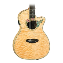 Luna Fauna Hummingbird Acoustic/Electric Guitar