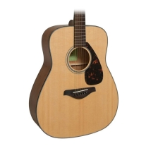 Yamaha FG800s Solid Sitka Spruce Top - Natural