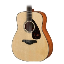 Yamaha FS 800m Acoustic Guitar Dreadnaught Guitar