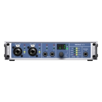 RME FireFace UCX USB & Firewire Audio Interface