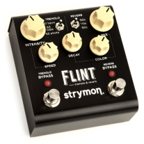 Strymon Flint Tremolo and Reverb Effects Pedal