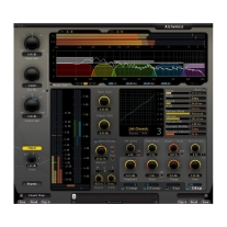 Flux Alchemist V3 Dynamics Processor Plug-In