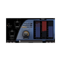 Flux Elixir V3 Multichannel Limiter Plug-In