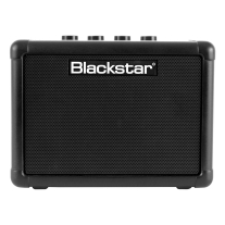 Blackstar Fly 3 Mini Guitar Amp W/Bluetooth Streaming