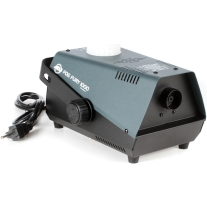 American DJ Products FOG FURY 1000 Fog Machine with Wired Remote