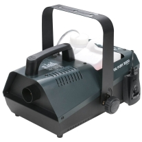 American DJ FOG FURY 2000 Fog Machine with Wired Remote