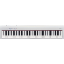 Roland FP-30 Digital Piano - White