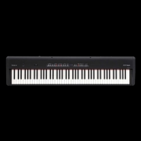 Roland FP50 Digital Piano - 88 Keys, Weighted Action