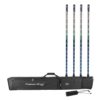 CHAUVET DJ Freedom Stick Pack (4) Battery-Powered LED Effect/Stage Lights