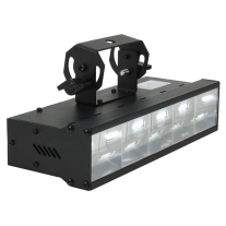 American DJ FREQ-5 5-Zone LED Strobe