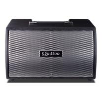 """Quilter Frontliner Guitar Speaker Cabinet (200 Watts, 2x8"""")"""