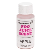 American DJ F-Scent Scent for Fog Juice. 1 Oz. Bottle