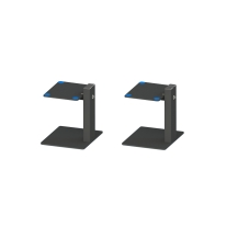 "Sound Anchors FSTT Adjustable Tabletop Stand (12"" Tall) - Pair"