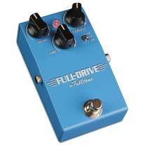 Fulltone Fulldrive 1 Overdrive Pedal