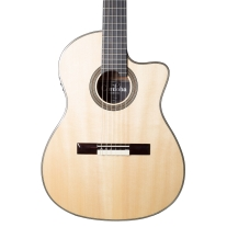 Cordoba Fusion 14 Maple Classical Acoustic Electric Guitar with Gig Bag