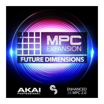 Akai Professional Future Dimensions