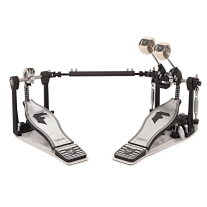 SJC Foundation X Double Bass Pedal