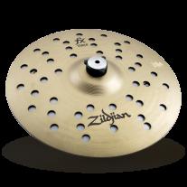 "Zildjian 12"" FX Stack Pair w/ Mount"