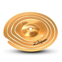 """Zildjian Fx Series Spiral Stacker Cymbal 10"""""""