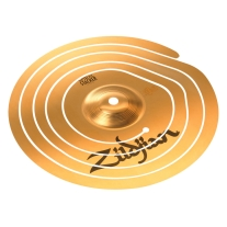 "Zildjian FXSPL12 12"" FX Spiral Stacker Cymbal"
