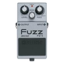 Boss FZ5 Fuzz Pedal