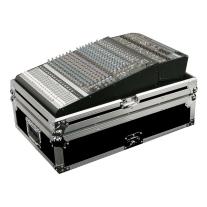 Odyssey Innovative Designs FZONYX1640 Flight Zone Live Sound Mixer Case