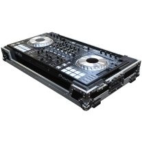 Odyssey FZPIDDJSZW Flight Zone DJ Controller Case (Case Only)