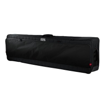 Gator Cases Pro Go G-PG-88SLIMXL Ultimate Gig Bag for Slim Xl 88 Keyboards