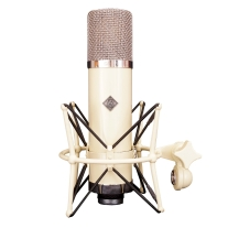 Golden Age Premier GA-251 Large-Diaphragm Tube Condenser Microphone