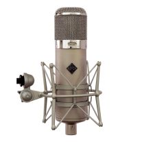Golden Age Premier GA47 Handwired Microphone