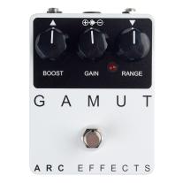 Arc Effects Gamut Germanium Treble Booster Pedal